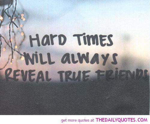True Friendship Quotes, Quotes