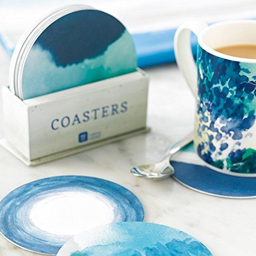 Beach Coasters Discover The Best Coastal And Nautical You Can Find For Your Home We Have Drinks