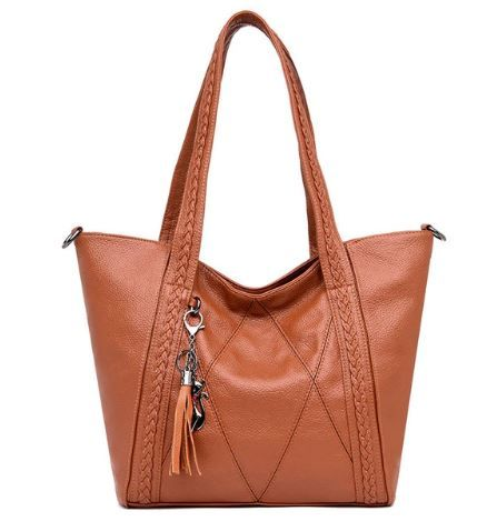dc877d26dfa9 Sac A Main Bolsos Mujer Luxury Handbags Women Bags Designer Tassel Female  Crossbody Bags For Women Big Tote Bolsa Feminina.