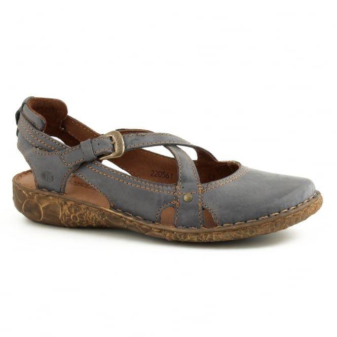 Josef Siebel Rosalie 13 Jeans | Zapatos | Zapatos