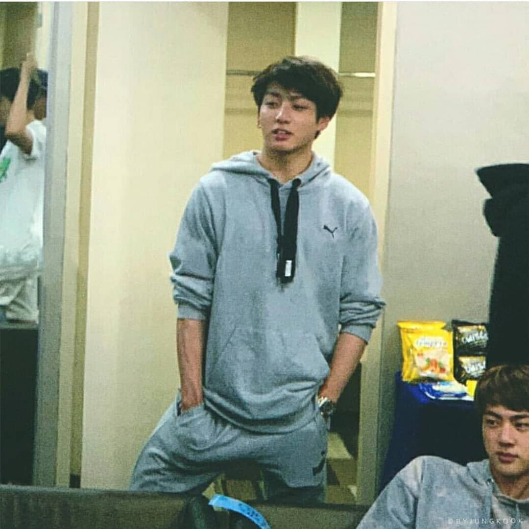 "bangtan's land ♡ | lea/fan acc on Instagram: ""OHMYGOD I CHOKED HOW DARE HE WEAR THAT ,, LOOKING EXTREMELY HOT"""