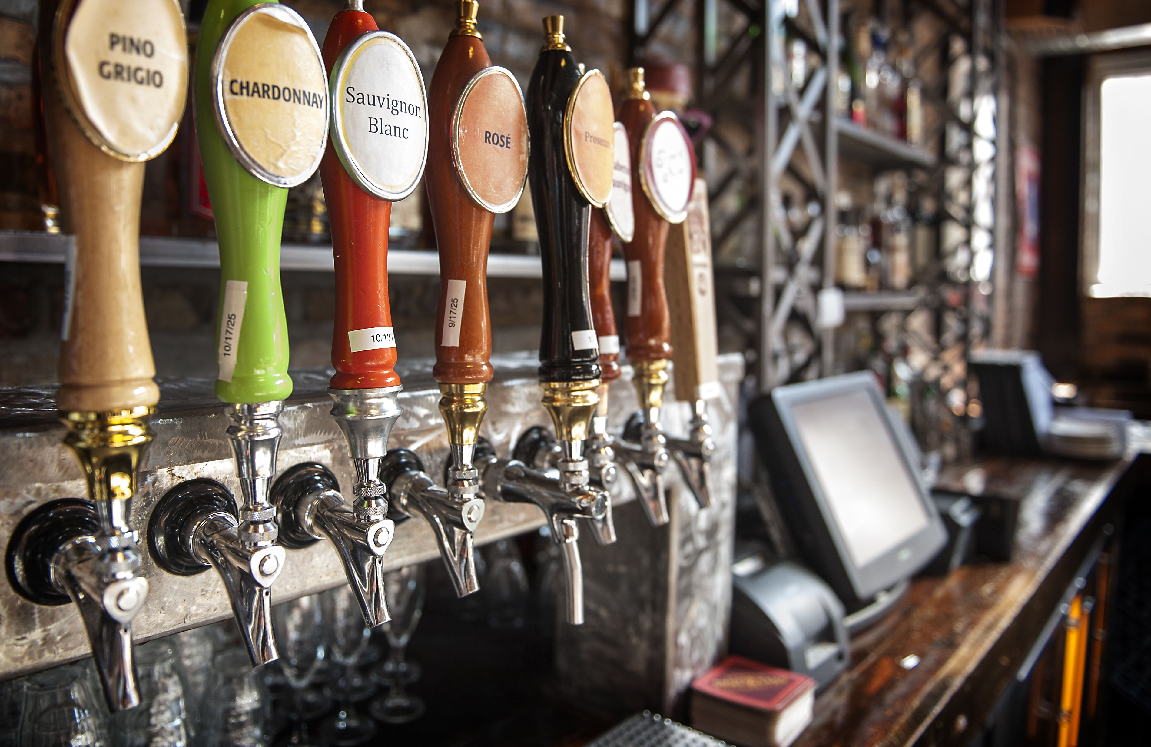 Magnificent Micro Matic Beer Tap Pattern - Water Faucet Ideas ...