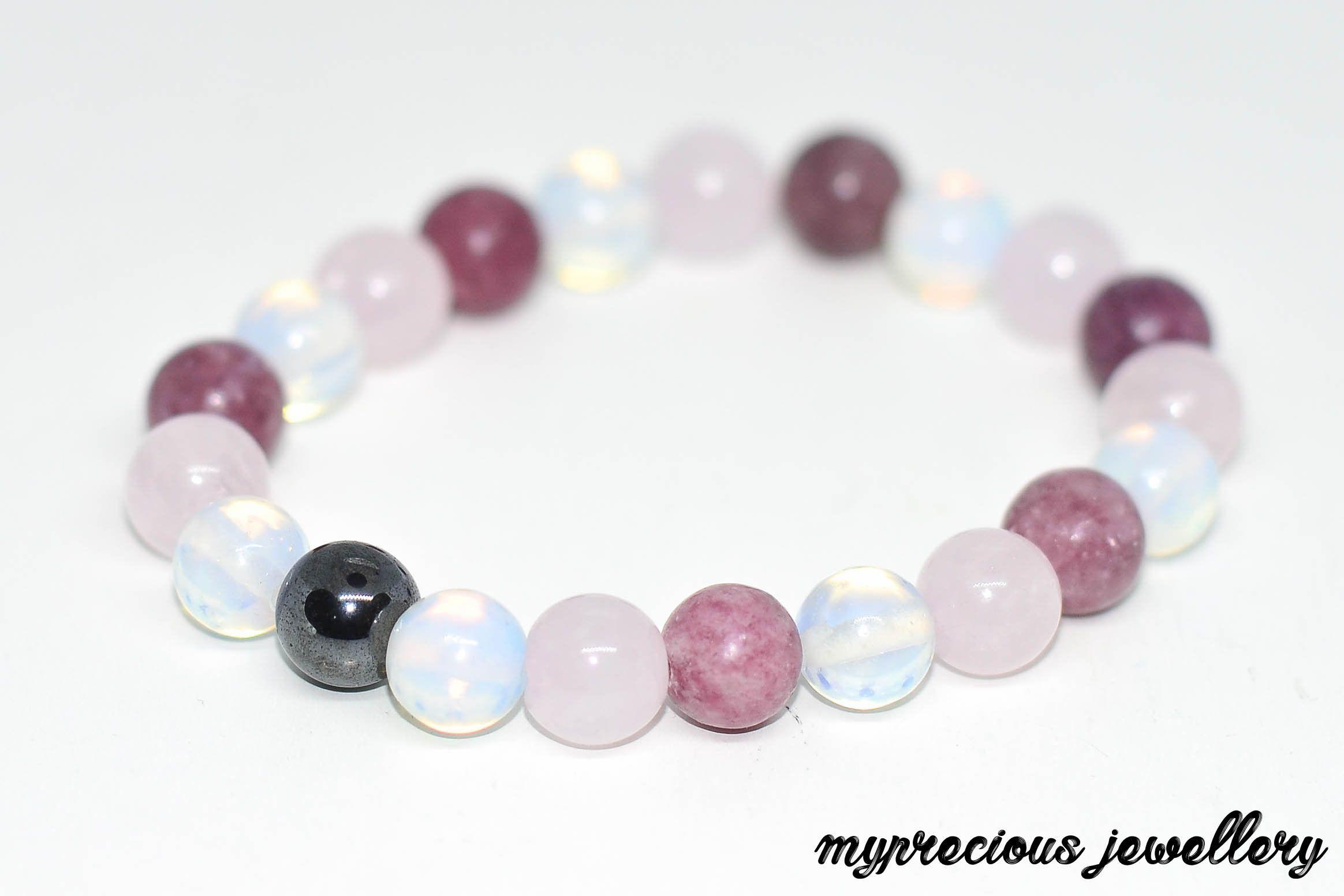 Gemstone Reiki Healing Love Gift Uk