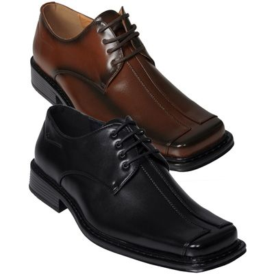 a23a58c9587 DAXX Men's Square Toe Shoes Set Your Suit off right. Want those ...