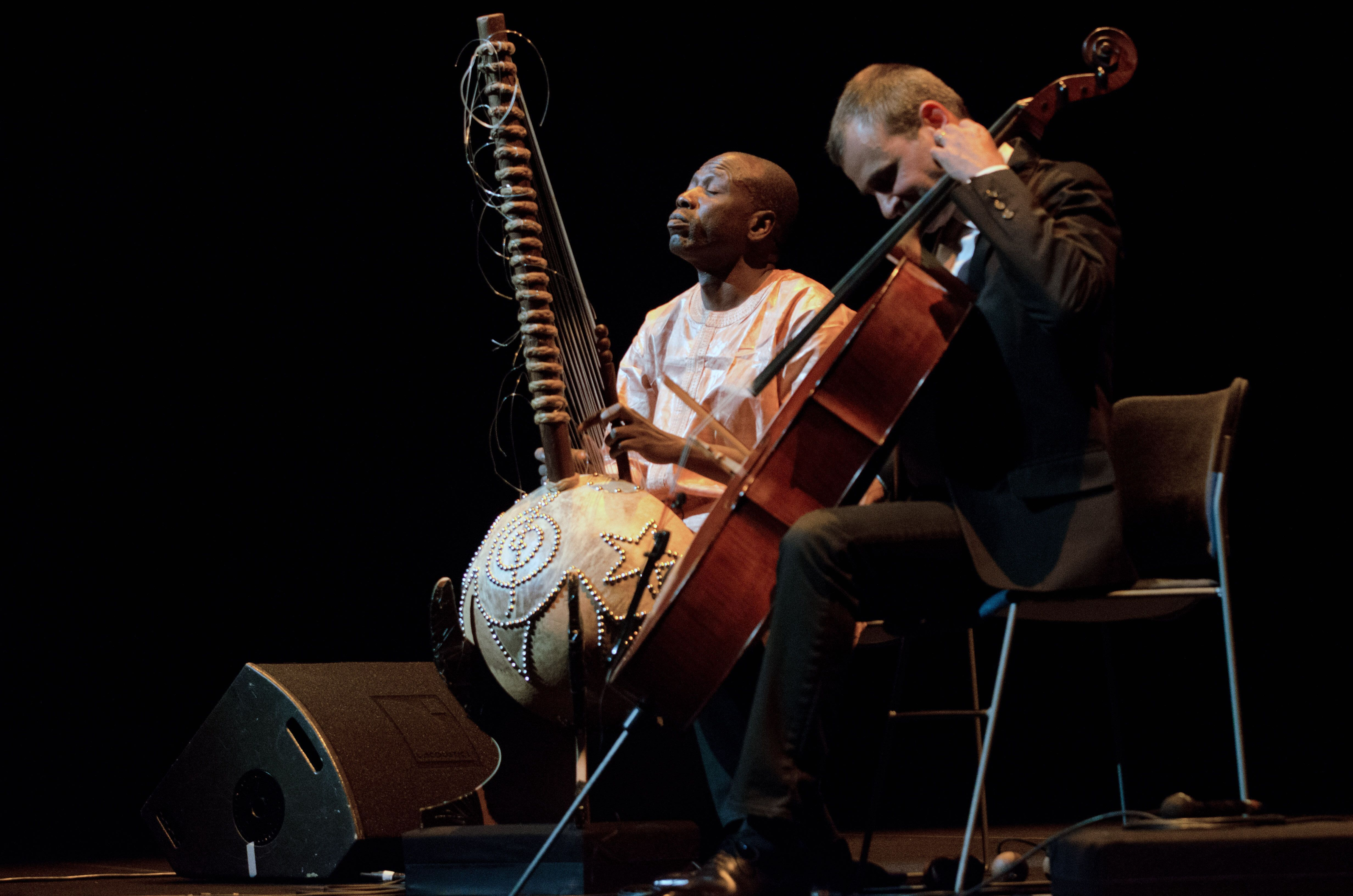 Renowned African Musician Accuses Tsa Of Wrecking His