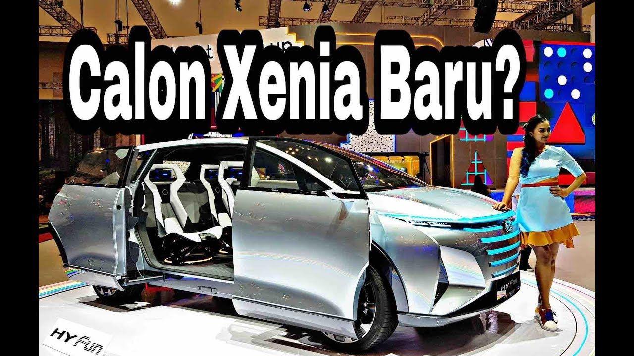 Modifikasi Mobil Xenia 2020 Modifikasi Mobil Mobil Kendaraan