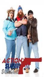 Action Super Squad: Des Moines | StoryGeo