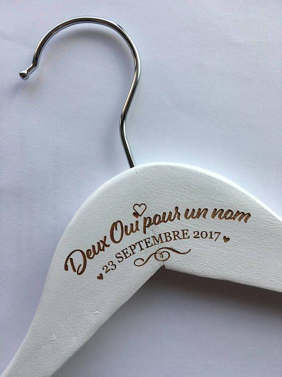 Porte clés JEUNES MARIES avec GRAVURE personnalisée 2 prénoms et date au verso