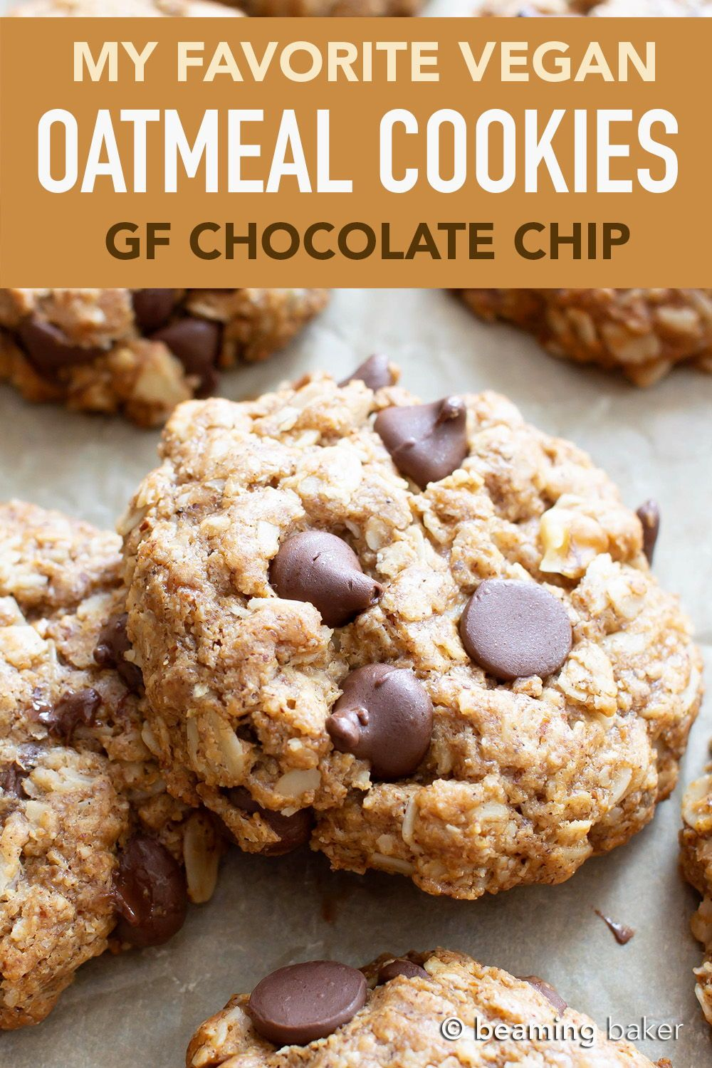 Pin By S Ballas On Recipies Gluten Free Oatmeal Chocolate Chip