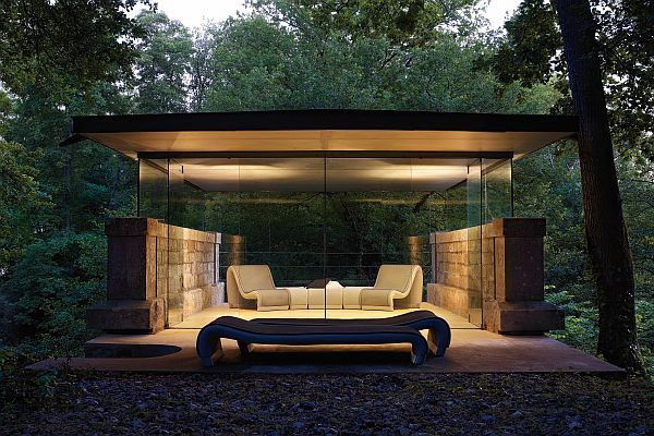 Sakura Lounge Furniture Collection From Sifas Modern Outdoor