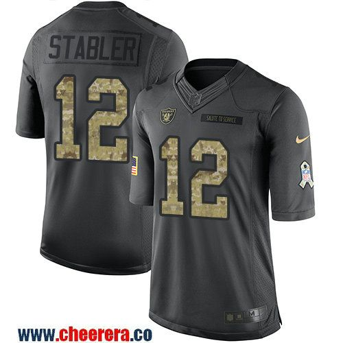 Men's Pittsburgh Steelers #83 Heath Miller Black Anthracite 2016 Salute To Service Stitched NFL Nike Limited Jersey
