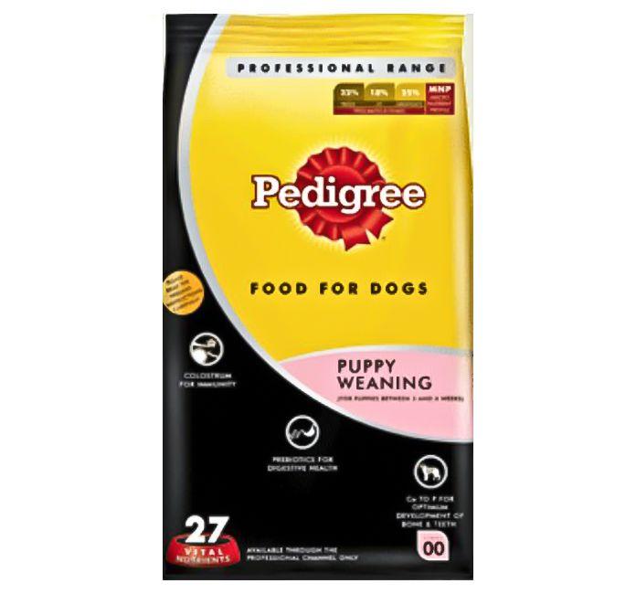 Pedigree Dog Food Puppy Starter Pedigree Dog Food Dog Food