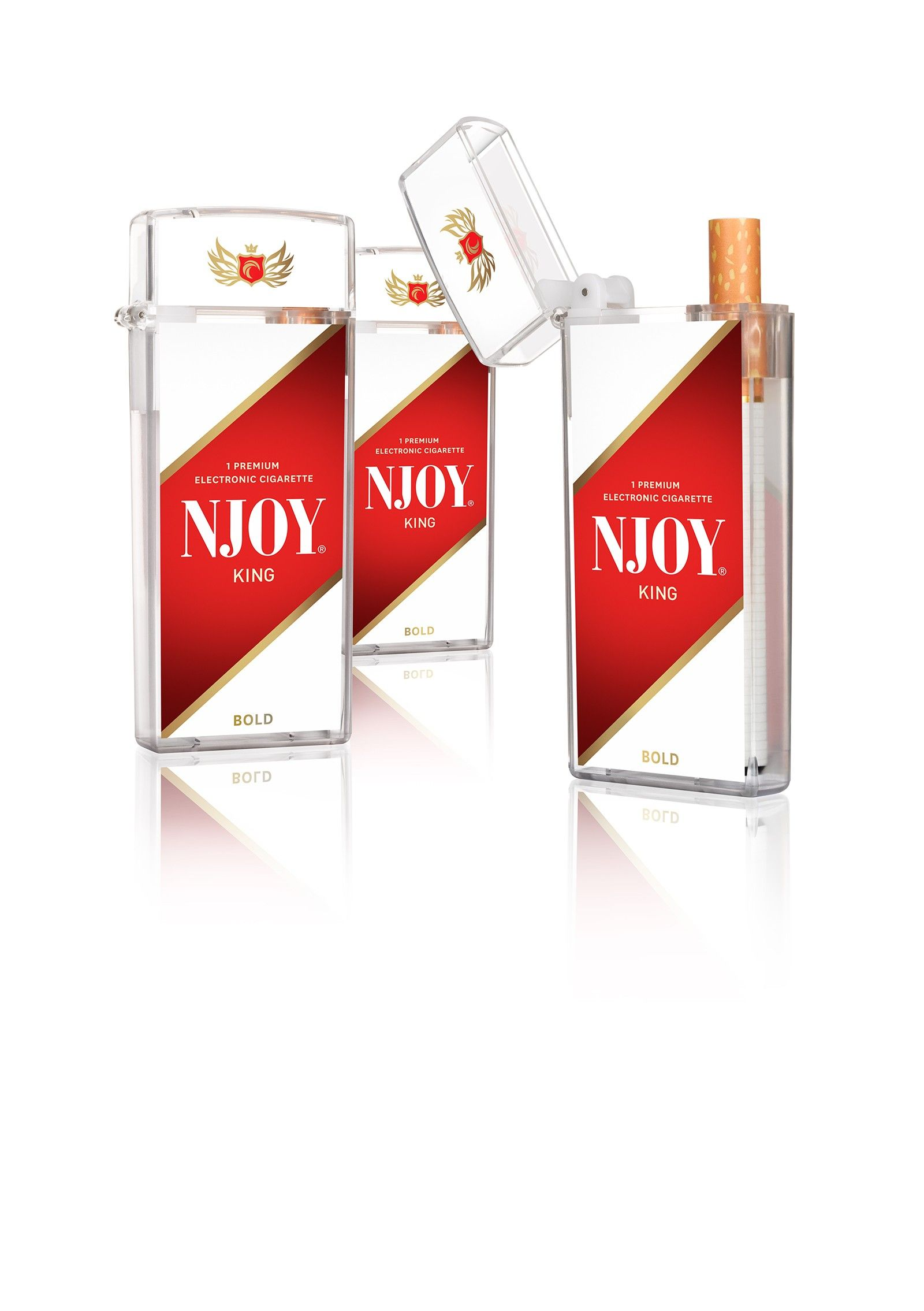 Top Five How To Refill Njoy Electronic Cigarette - Circus