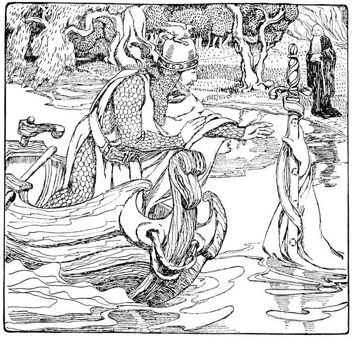 Pagan / Fantasy kleurplaten… | Dibujos para pintar, Mitología y Dibujar