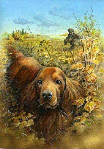 Ohota I Rybalka Bela S Shenkami Pervogo Pometa Galerei Ykt Ru Yandeximages Tiergemalde Ausgestopftes Tier Bemalte Kreuze