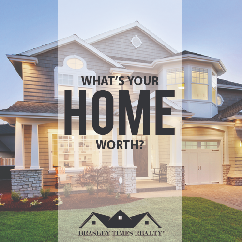 Use Our Free Home Value Estimator To Find Out How Much Your Home