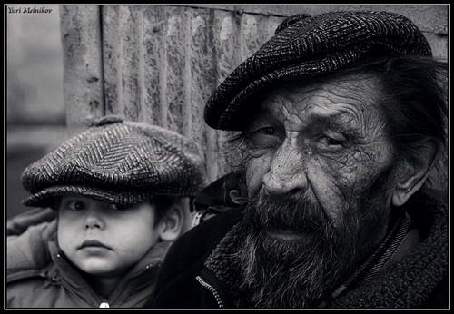 Фото :: Старики фото 59 | Старики, Фотосессия, Старость