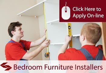 Self Employed Bedroom Furniture Installers Liability Insurance