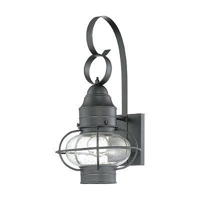 Cape Cod Outdoor Lighting Wall Lantern Large Frontgate