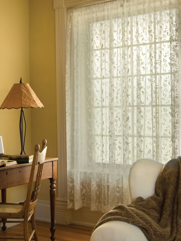 10+ Stunning Tier Curtains Living Room