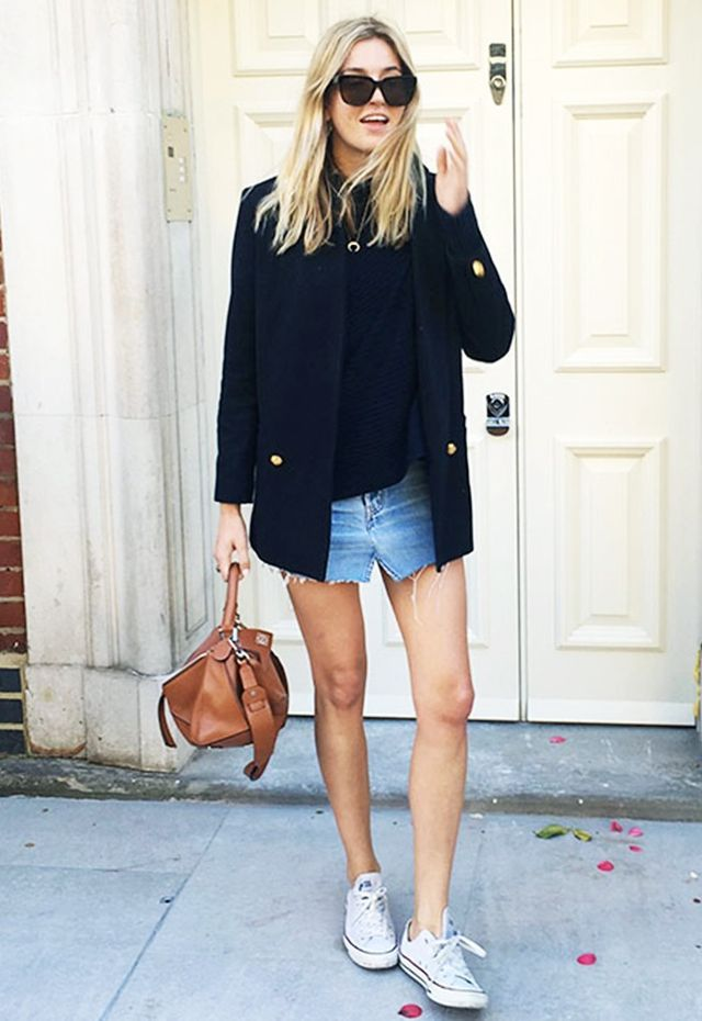 6c1039b3c French Fashion: 10 Secrets to Dressing Like the World's Chicest ...