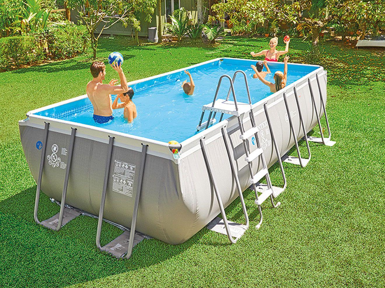Bei Aldi Süd gibt es jetzt einen Pool zu kaufen | Aldi ...
