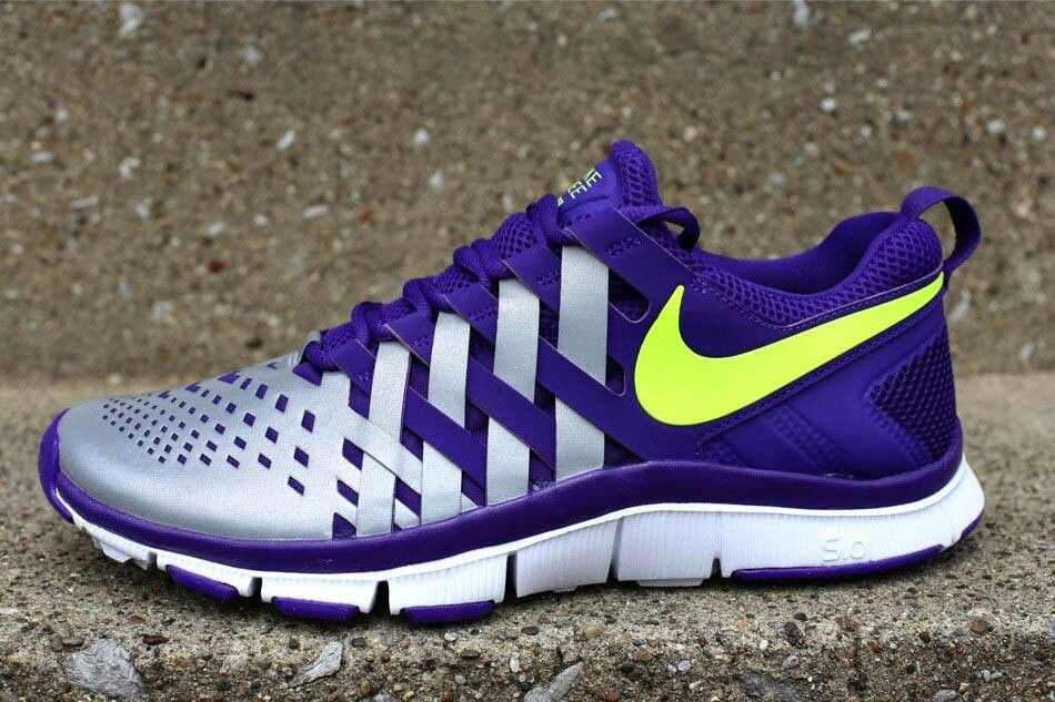 4832a371929c7 Nike Free Trainer 5.0