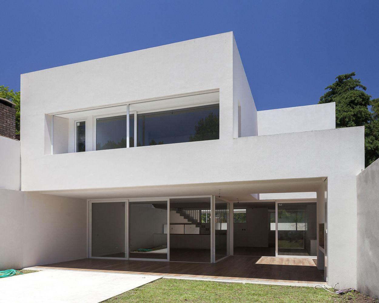 Galería de Casa Anchorena / Colle-Croce - 7