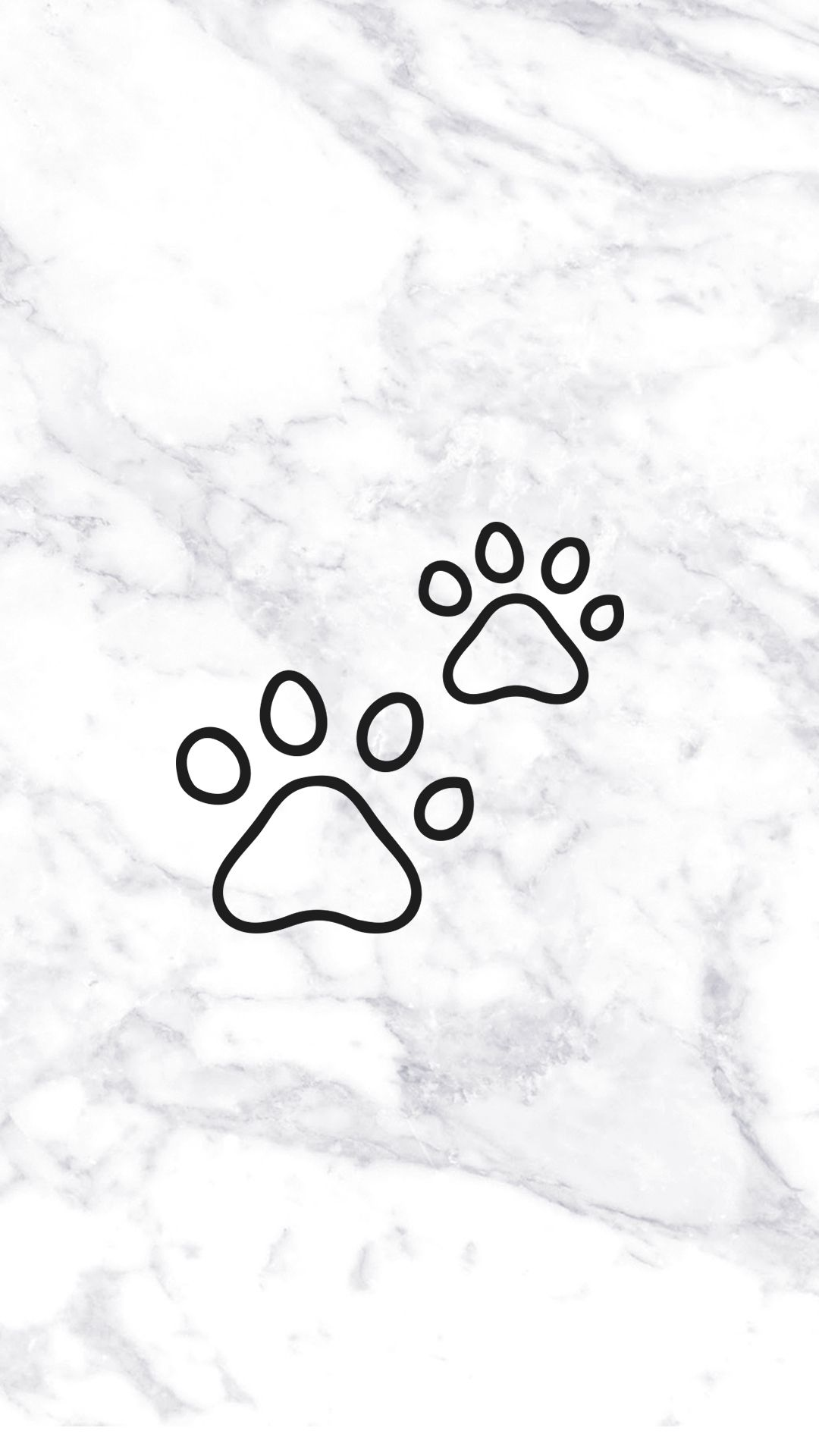 Instagram Highlight Covers Grey Marble