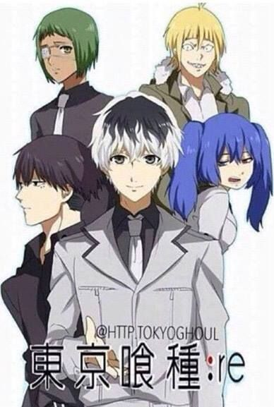 tokyo ghoul season 3 | tokyo ghoul | tokyo ghoul, tokyo ghoul