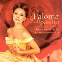 Eternamente Grandes éxitos De Grandes Musicales By Paloma San Basilio On Itunes Family Movies Music Heals Music Songs