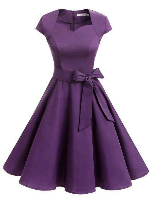 Pin de analopz en moda de vestidos etc. | Pinterest | Vestiditos ...
