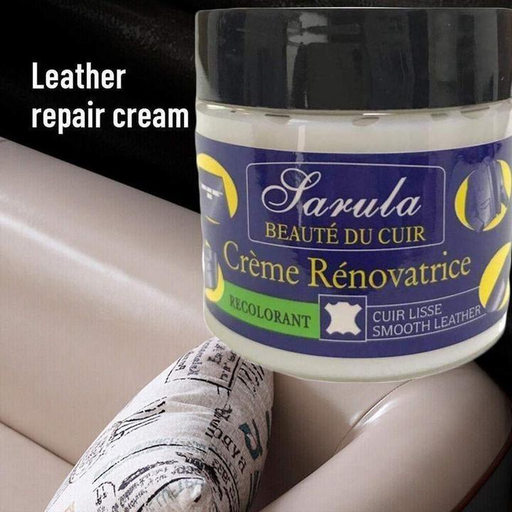 Leather Repair Cream Shoopaty Leather Repair Repair Cream Leather Restoration
