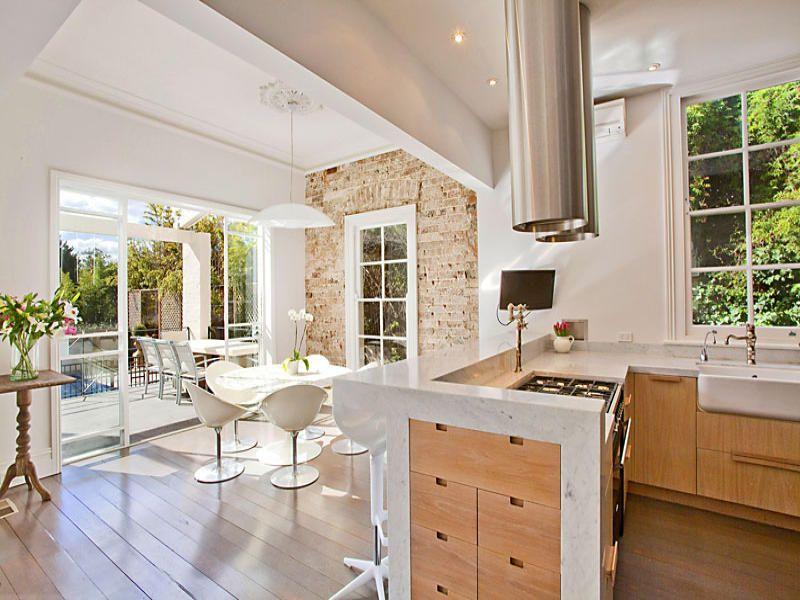 Cucine In Muratura 70 Idee Per Progettare Una Cucina Costruita Su Misura Casa Cucina Cucina In Muratura Lavori Di Ristrutturazione Casa E Prefabbricati