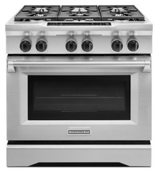 Elegant Learn About Features And Specifications For The 36 Inch 6 Burner Dual Fuel  Freestanding