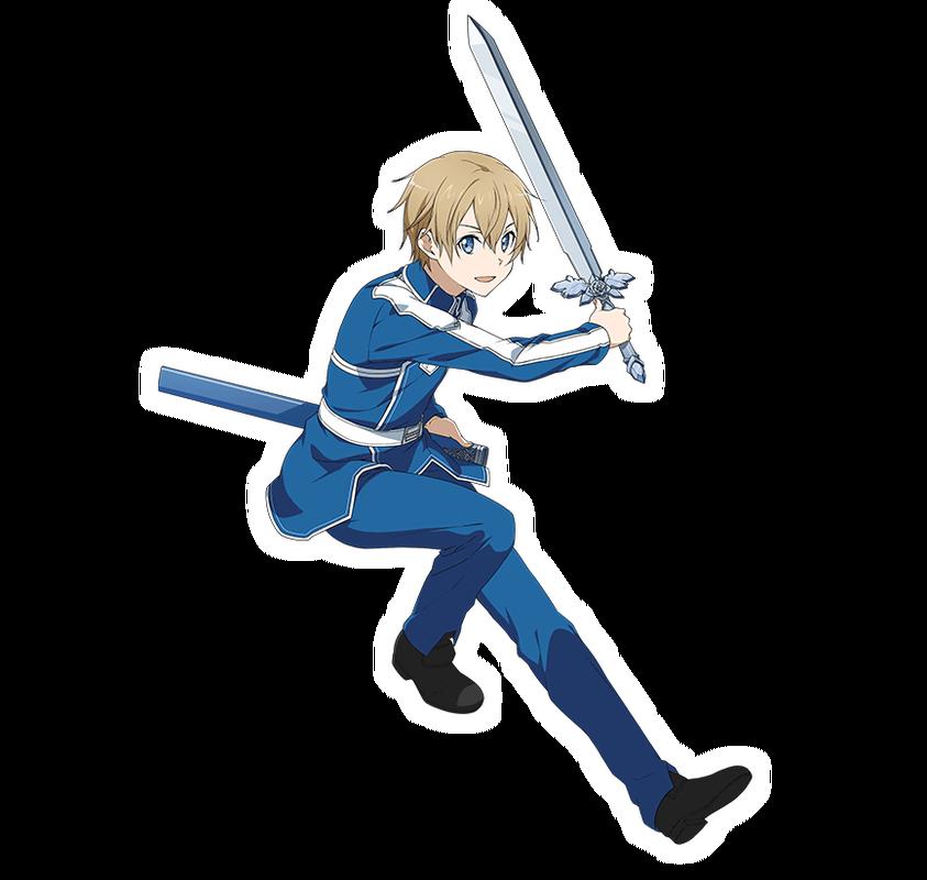 【修剣学院生】ユージオ -コードレジスタの闇 wiki[SAO攻略] - Gamerch
