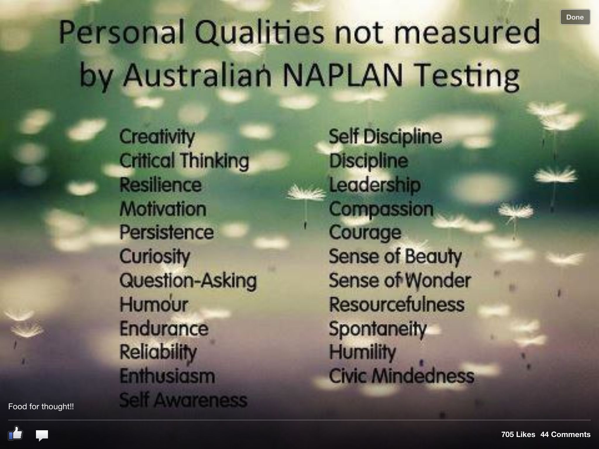 Naplan Quotes Assessment Formative