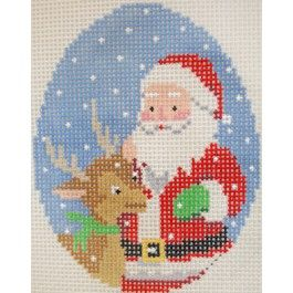 Rudolph and Santa - Musical