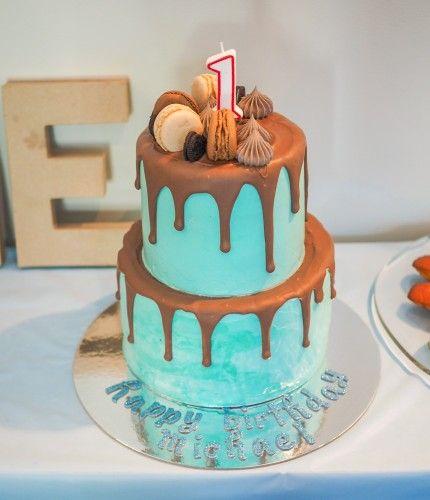Kimberlee Birthday Cake