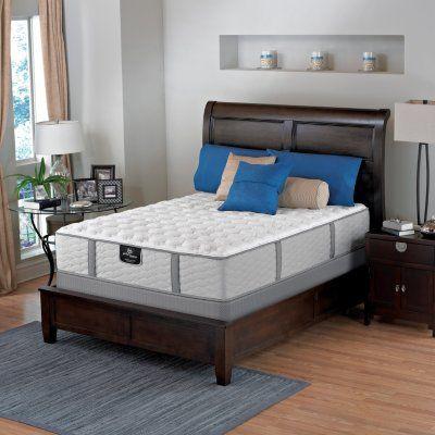 Serta Perfect Sleeper Oakbridge Luxury Firm Mattress Set