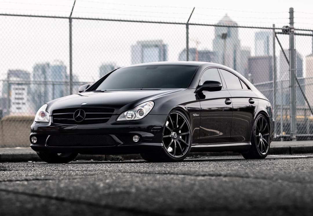 Mb Cls63 Amg P31 On Instagram One Hundred Percent Stock