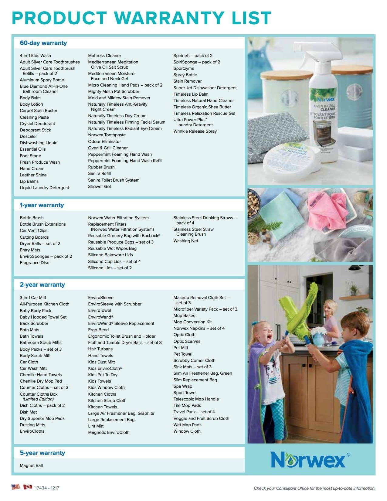 Pin by Lori Demattio on Norwex Cleaning! | Pinterest | Norwex ...