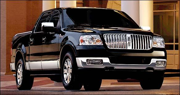Some Day Lincoln Mark Lt Trucks Lincoln Cars