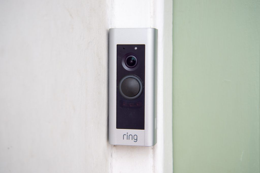 Ring Chime Pro 2 Leak Suggests Alexa May Be Involved In 2020 Best Security Cameras Doorbell Sounds Alexa Device