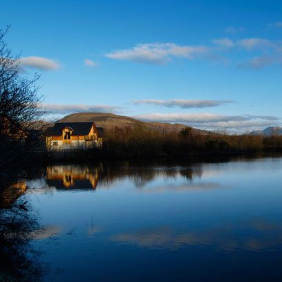 Best Remote Rural Hotels in Scotland - Cameron House, if you want to get away from it all six of the most remote hotels in Scotland