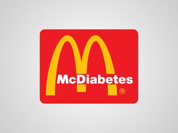 camiseta mcdiabetes
