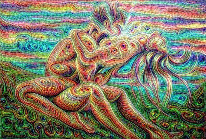 Психоделический секс