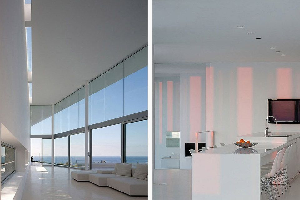 Image of Infinity House by AABE Atelier d'Architecture Bruno Erpicum & Partners