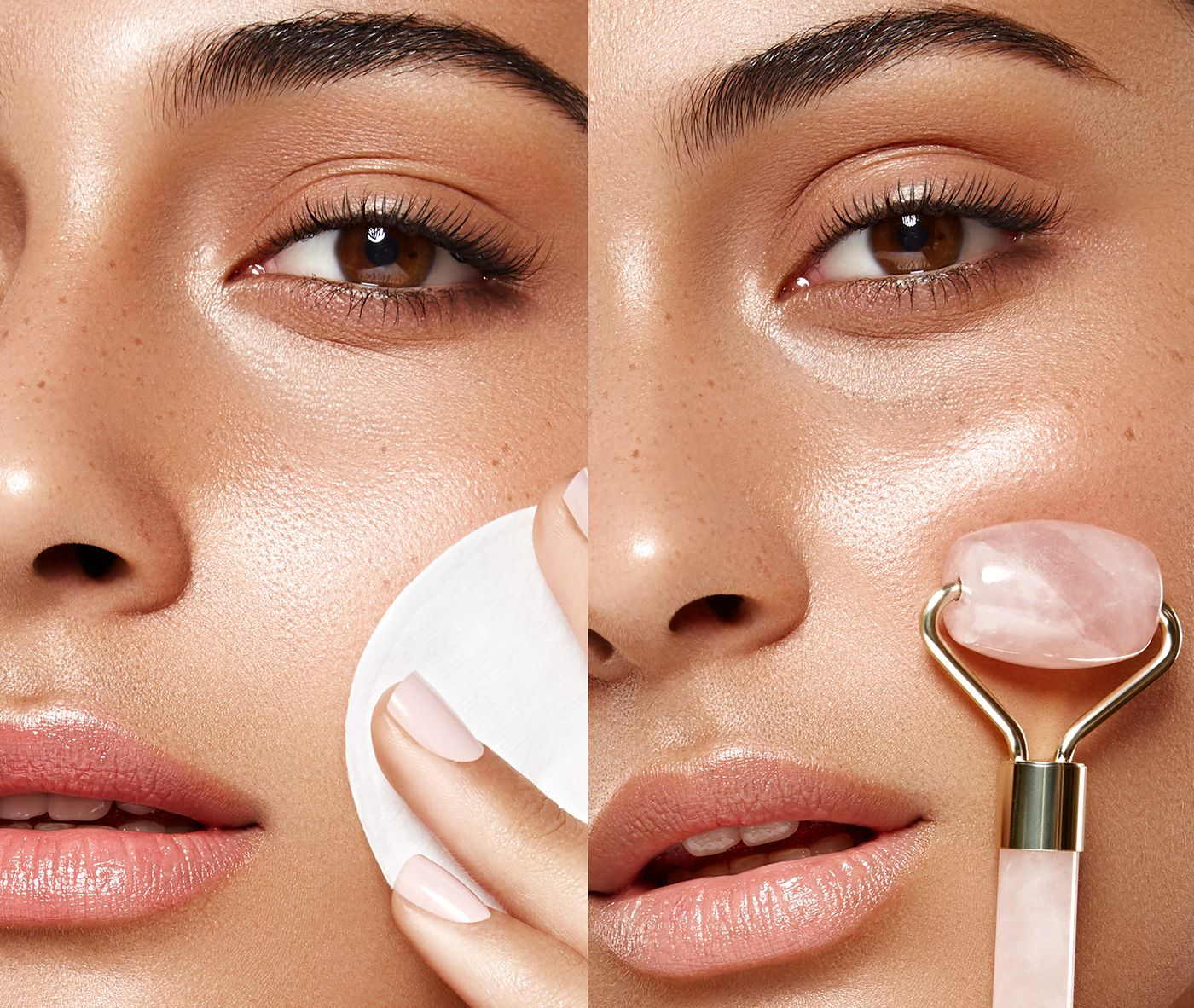 SKIN CARE AD SHOOT on Behance