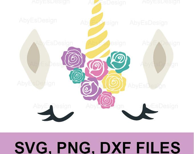 JPG, Png & SVG, DXF Cut File, Printable